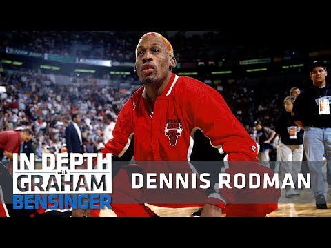 Dennis Rodman interview: Our Chicago Bulls could beat any team ever