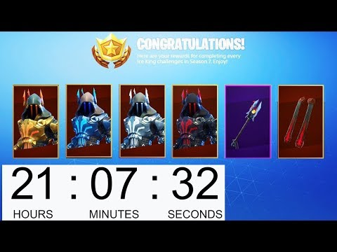 I found an XP GLITCH in Season 7 of Fortnite.. (ShotGunPlays)