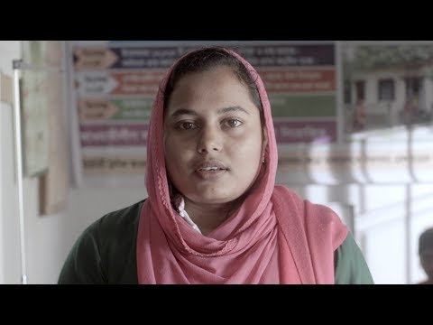 Community Clinics: Bangladesh Brings Health Care to Doorsteps of Rural People
