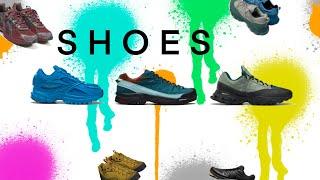 고프코어 신발 추천 | 호카오네오네, 아식스, 키코, …