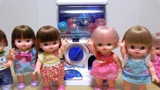 メルちゃん ガチャガチャ Capsules Toys Vending Machine
