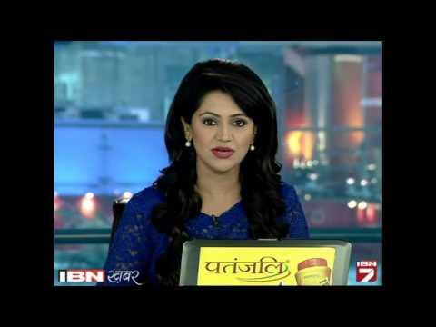 Delhi Main Sena K R.R Hospital Main Admit Sonia Gandhi, Sehat Main Sudhar