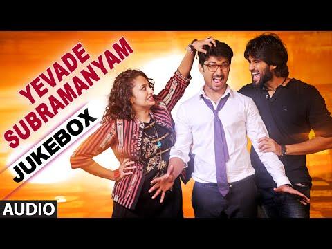 Yevade Subramanyam Jukebox || Yevade Subramanyam Songs Jukebox || Nani, Malvika, Vijay Devara Konda