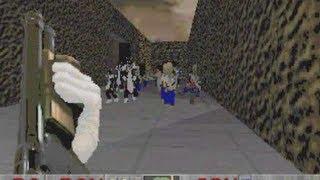 Doom 2 - Disney Mod