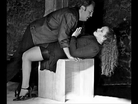 Massenet- Air de la lettre- Mezzo-Soprano:Karin Shifrin