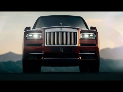 Inside Rolls Royce - Documentary 2019
