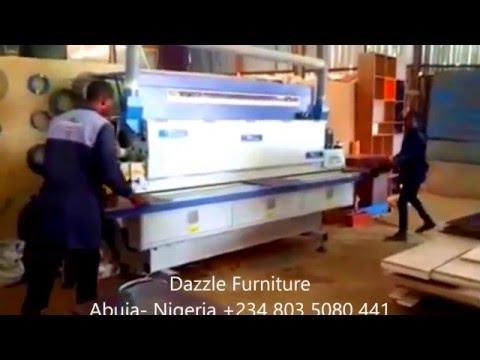 Dazzle Furniture  Abuja- Nigeria +234 803 5080 441