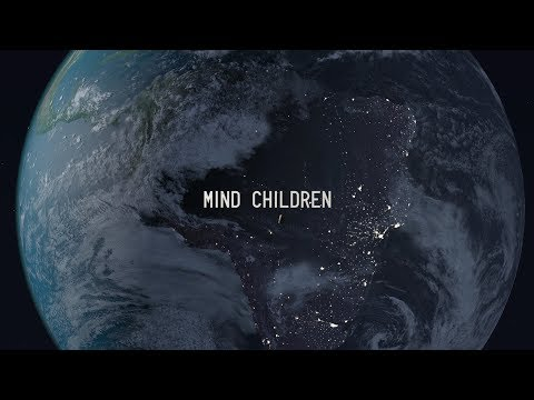 Mind Children | Sci-fi Short | Student Film