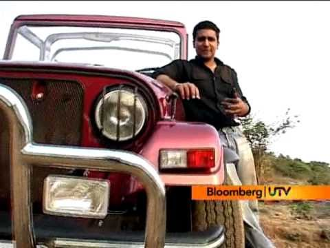 Mahindra Thar video review by Autocar India