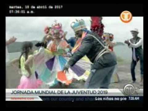 Telemetro administrador de la ATP Gustavo Him, turismo en panamá