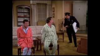 The Odd Couple - Murray We Were Robbed, Break The Door Down thumbnail