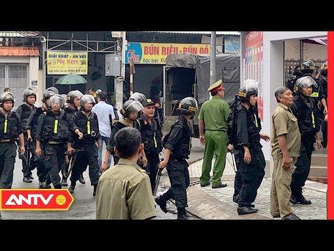 An ninh 24h | Tin tức Việt Nam 24h hôm nay | Tin nóng an ninh mới nhất ngày 29/09/2019 | ANTV