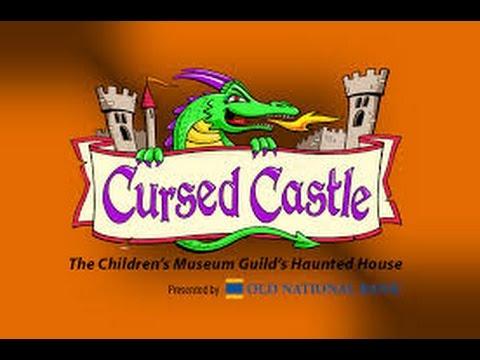 Cursed Castle   The Children