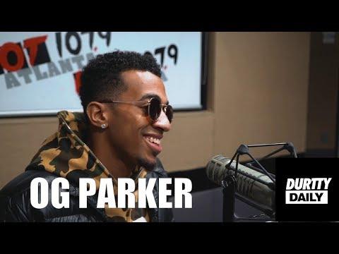 Super Producer OG Parker Shares Some Producer Secrets For Upcoming Producers