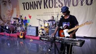 Download lagu Min Plus feat. Rico Murry Parade Maha Karya Tonny Koeswoyo 22 Januari 2017
