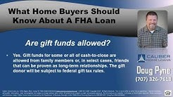 Top Ranked FHA Mortgage Lender in 95688