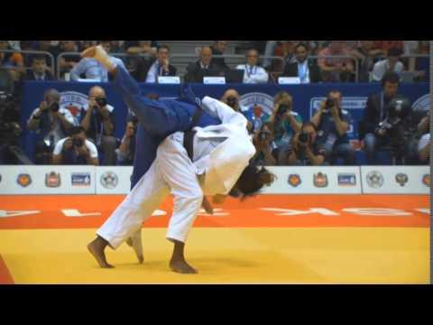 Highlights Show - JUDO WORLD CHAMPIONSHIPS CHELYABINSK 2014 (Individuals)
