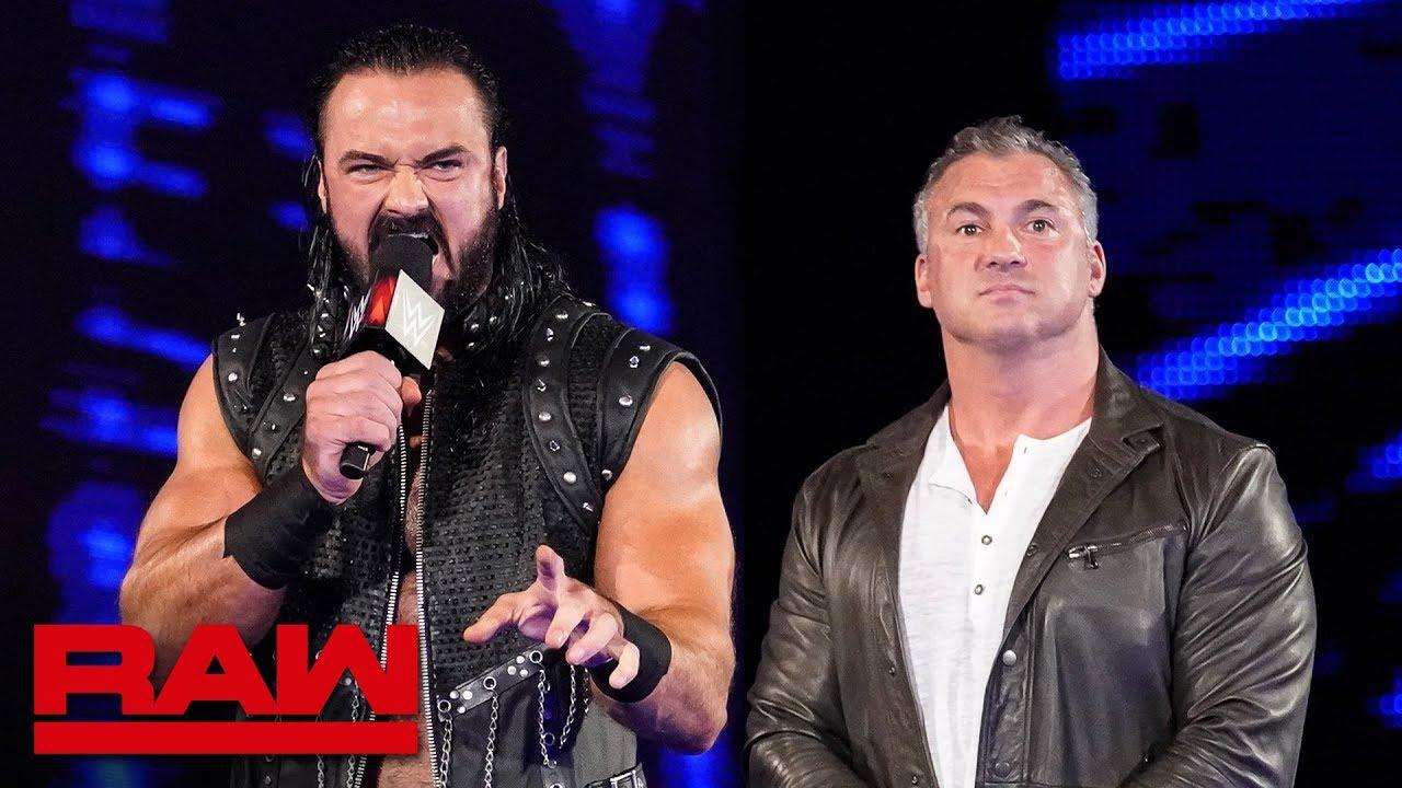 Shane McMahon vows to beat Roman Reigns at WWE Super ShowDown: Raw, June 3, 2019
