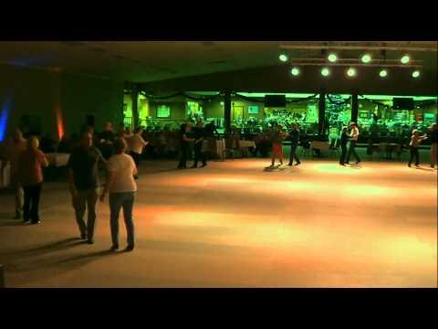 CARAMEL SWIRL - PARTNER DANCE - POTTERS RESORT WESTERN DANCE BREAK - DECEMBER 2013