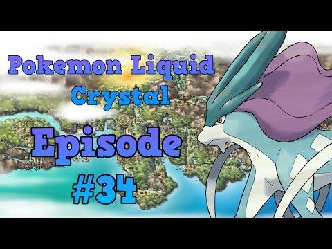 Pokemon Liquid Crystal Walkthrough - Part 34: SS Ticket and the SS Aqua