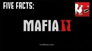 Five Facts - Mafia II   Rooster Teeth
