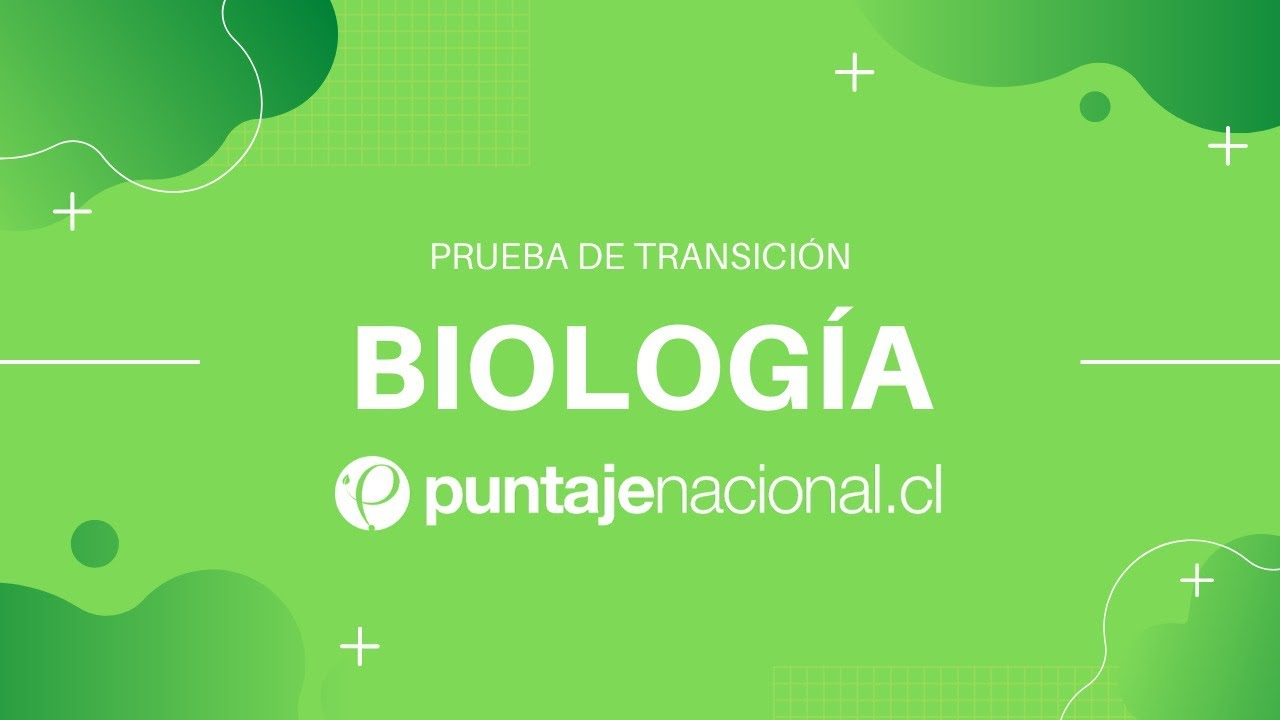 Prueba de Transición BIOLOGÍA | Poblaciones | Clase N°13