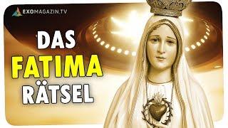 Das Fátima Rätsel: Marienerscheinung oder Alien-Kontakt? | ExoMagazin