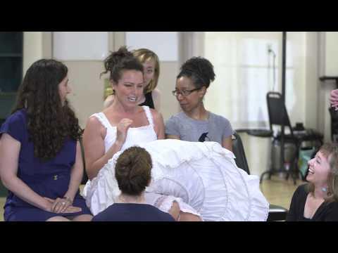 Odyssey Opera presents Verdi's UN GIORNO DI REGNO