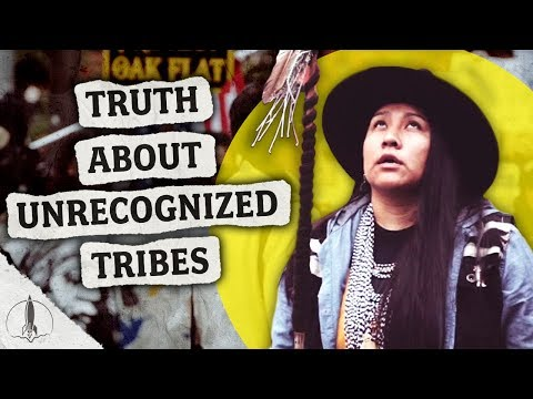 The Forgotten Tribes: Truth About Federally Unrecognized Tribes In The United States...