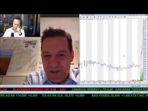 SmallCap-Investor Interview-Update mit Stefan Müller, Direktor European Lithium (WKN A2AR9A)