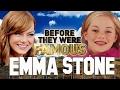 EMMA STONE – Before They Were Famous – La La Land Oscar Nomination video & mp3
