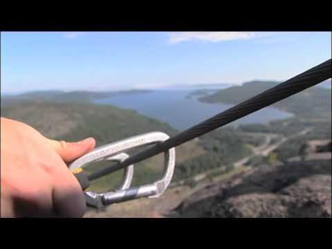 World Heritage Site High Coast/Kvarken Archipelago (short version)
