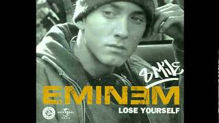 Eminem   Lose Yourself FULL HD +FREE DOWNLOAD