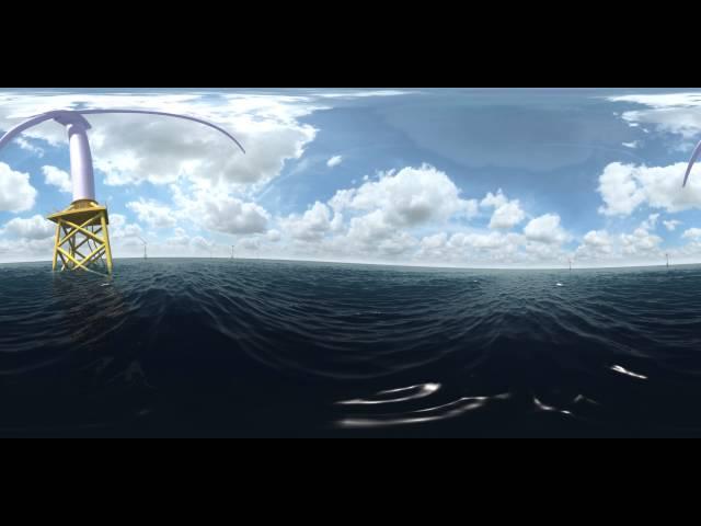 DAO&CO - Scène Offshore 360°