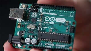 Collin's Lab: Arduino