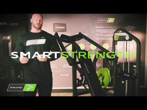 Legacy Line by PRIME Fitness featuring Ben Pakulski