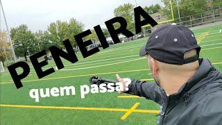 PENEIRA!!! Escolhendo os jogadores