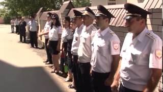 Репортаж (на карачаевском языке)