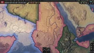 Hoi4 Waking the Tiger Deutsches Reich #1 (GER uncut)