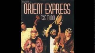 Harry Tavitian & Orient Express - Introduction