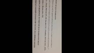 FAMILY COURT CHALLENGE JURISDICTION BY WRIT OF QUO WARRANTO VERY IMPORTANT!!