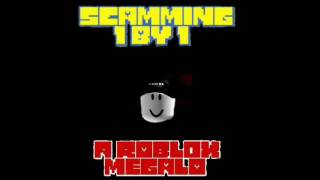 Scamming 1 By 1 |//A Roblox Megalo\| [Undertale AU]