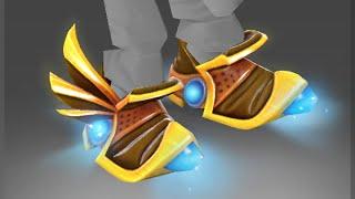 Бесплатный розыгрыш вещей Dota 2! № 231 Mecha Boots of Travel Mk III на Tinker