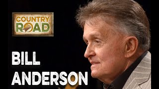 """Bill Anderson  """"If Anything Ever Happened to You"""""""