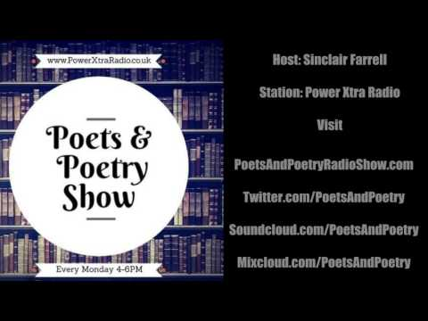 Poets & Poetry presents: UK's Finest Spoken Word Vol.1