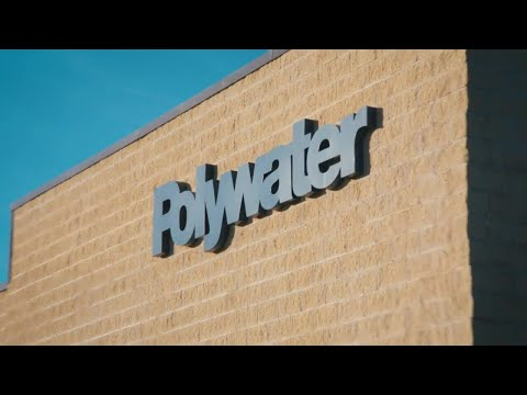 How to clean solar panels using Polywater's SPW