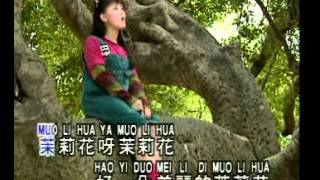 [王雪晶] 茉莉花 -- 青苹果 Vol. 2 (Official MV)
