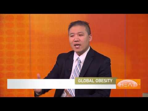 The Heat: The global obesity epidemic pt 2
