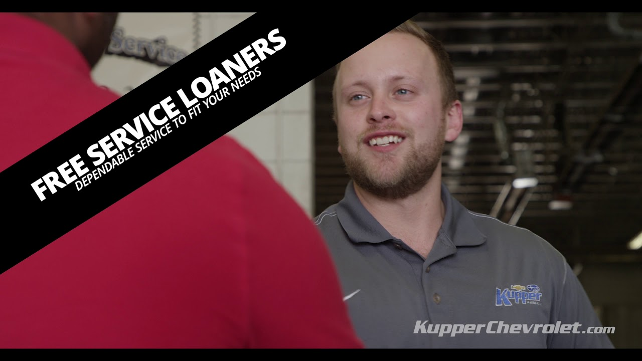 Kupper Chevrolet Fall Campaign 2019 Youtube