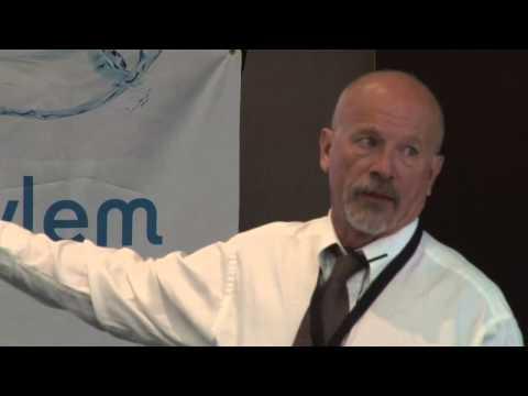 Tony Callery. Xylem Water Treatment Capabilities Part 1